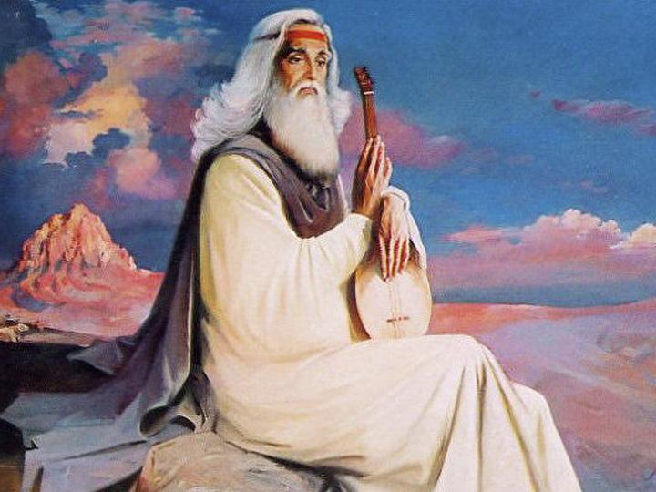 Наследие Деде Горгуд вошло в Список культурного наследия ЮНЕСКО