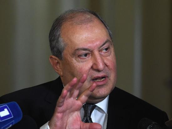 Президент Армении о том, какой будет «следующая война с Азербайджаном»