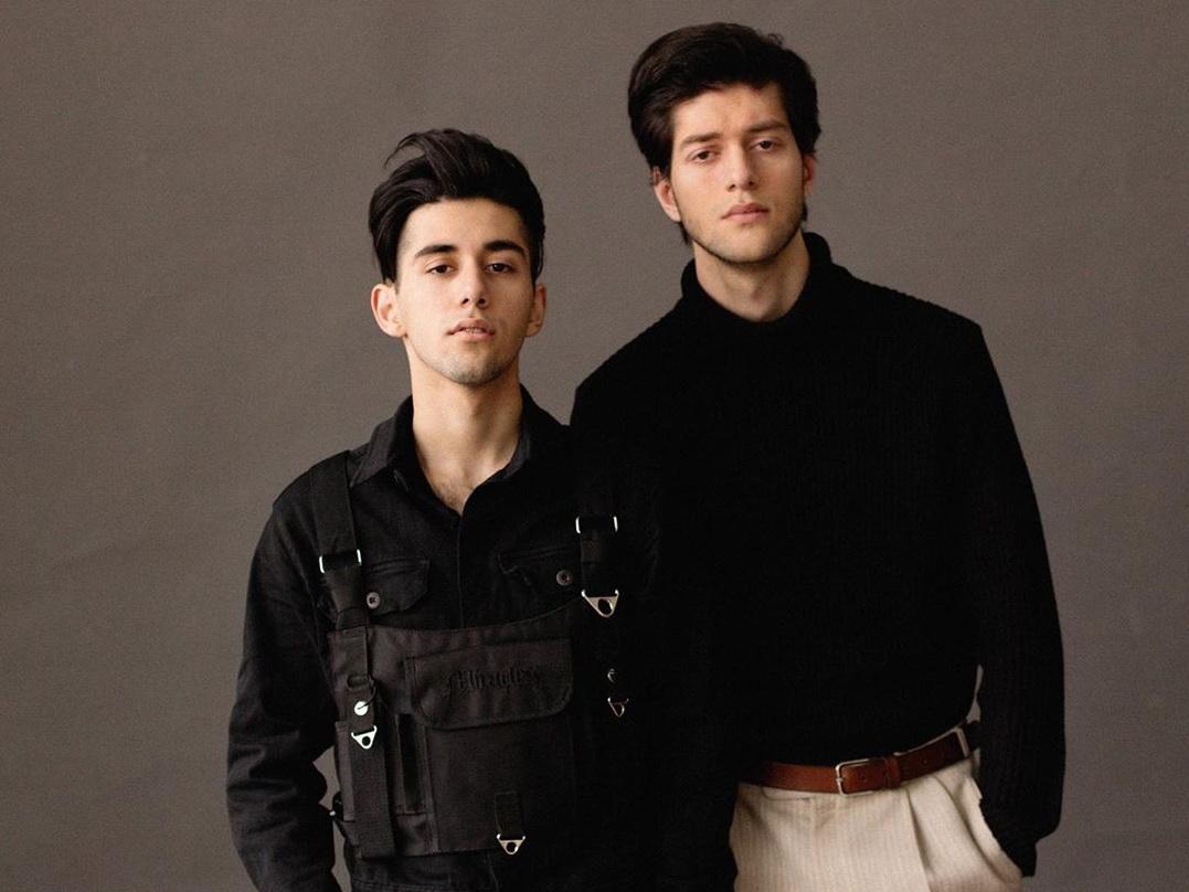 Миллионы просмотров в YouTube: азербайджанские братья-близнецы успешно покоряют российский шоу-бизнес – ФОТО – ВИДЕО