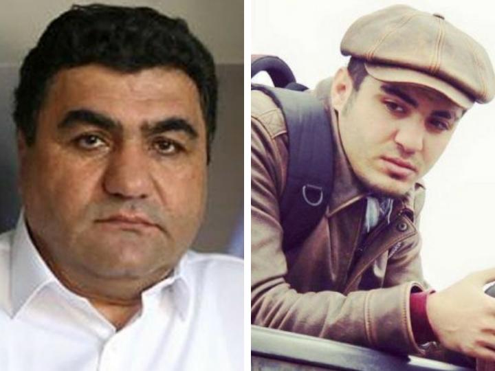Мехман Гусейнов vs Мгер Егиазарян: двойные стандарты Запада в действии