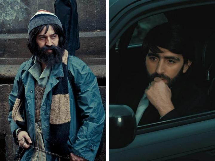 Замик бомжует, а Эльшад Хосе работает водителем – ФОТО – ВИДЕО