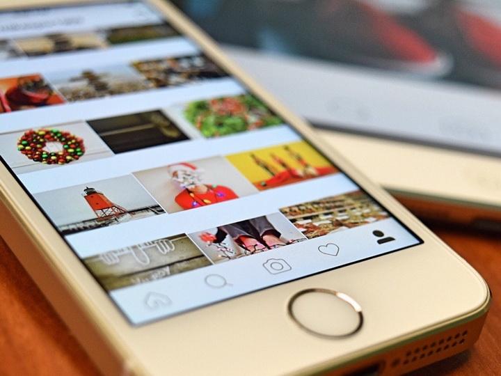 Instagram масштабно изменит интерфейс приложения – ВИДЕО