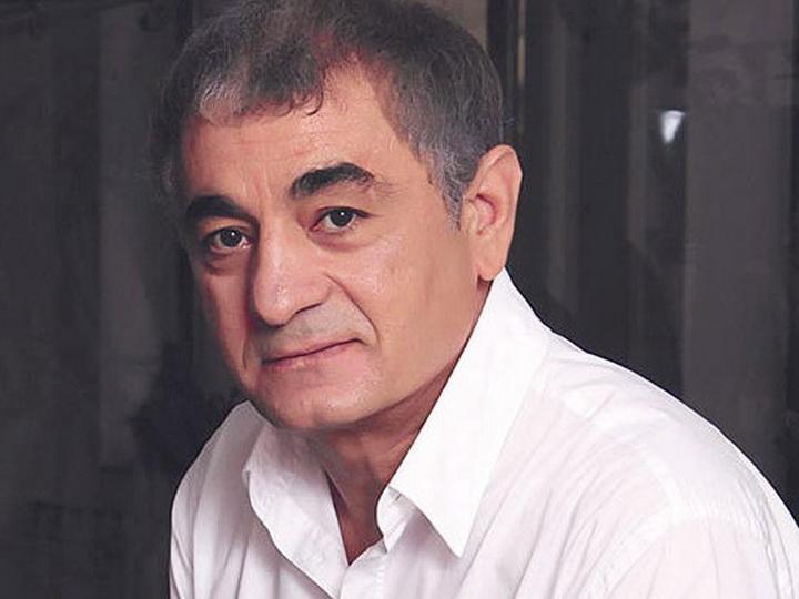 Фахраддин Манафов об уходе из РДТ: «Хамства я не выношу…» - ФОТО