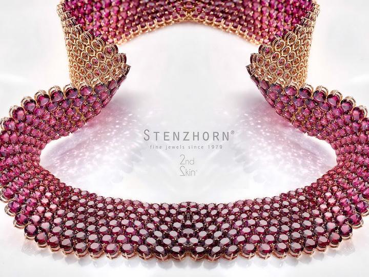 Поклонение женщине – ювелирные изделия Stenzhorn в EMPORIUM – ФОТО