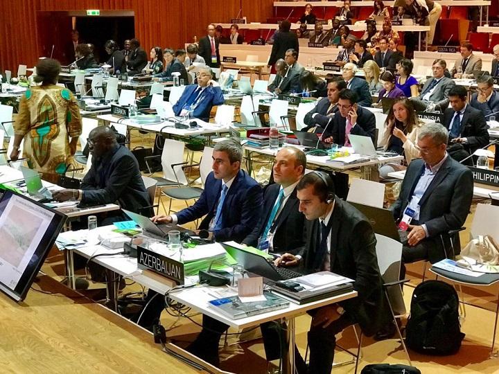 Азербайджан подаст новую заявку в ЮНЕСКО только в 2020 году – ВИДЕО