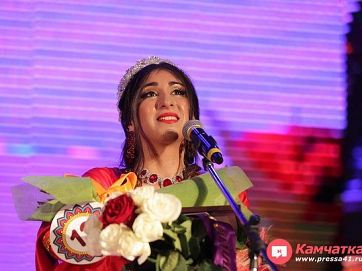 Азербайджанка названа самой красивой девушкой Камчатки – ФОТО – ВИДЕО