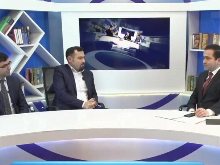 «Təməl» обсуждает достижения азербайджанских ученых - ВИДЕО