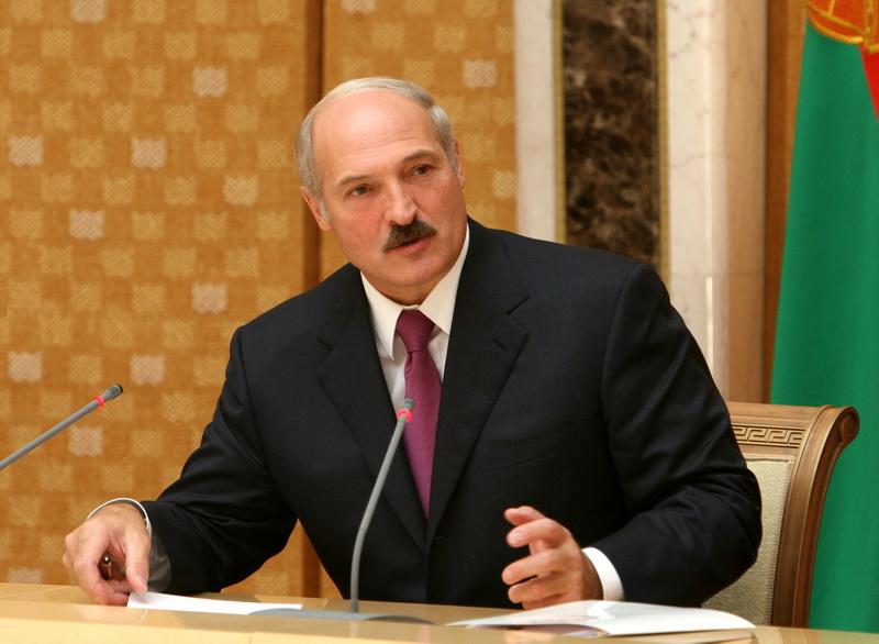 Лукашенко: Генсеком ОДКБ станет представитель из Беларуси