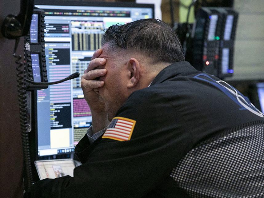 Bloomberg назвало главные риски для мировой экономики в 2019 году