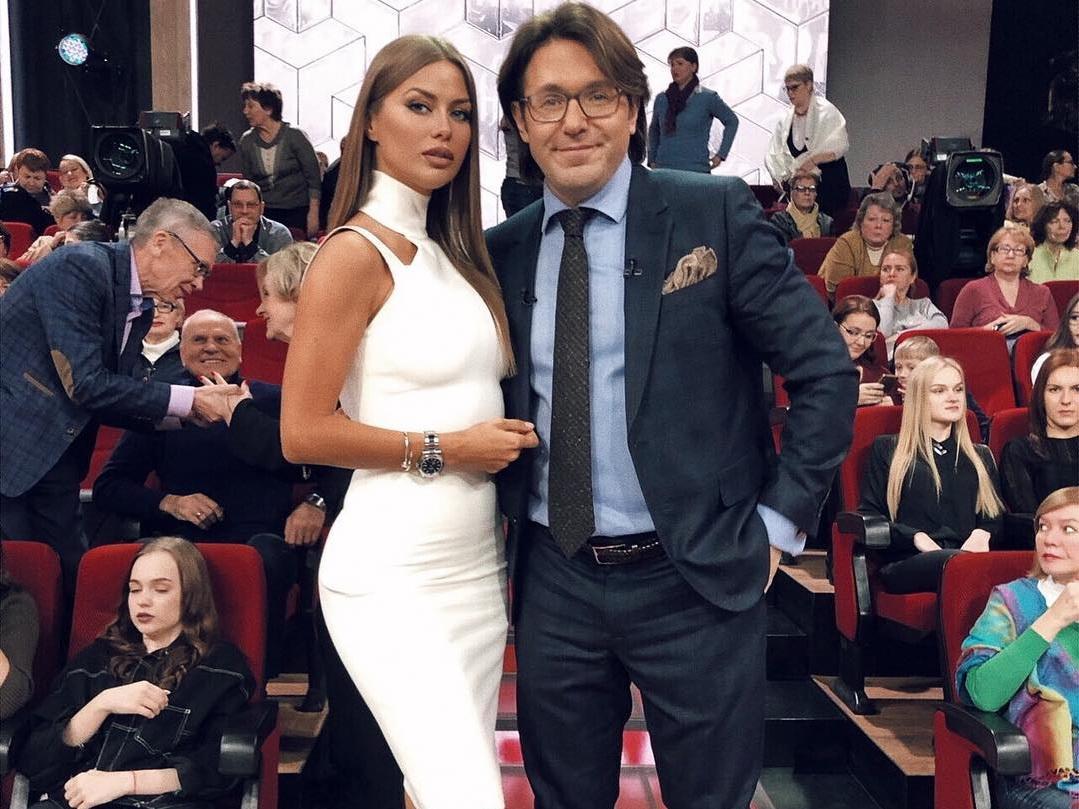 Виктория Боня грязно выругалась в программе Андрея Малахова – ВИДЕО