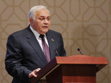 Огтай Асадов: «Подобными дешевыми выходками нельзя нанести урон азербайджано-российским отношениям»