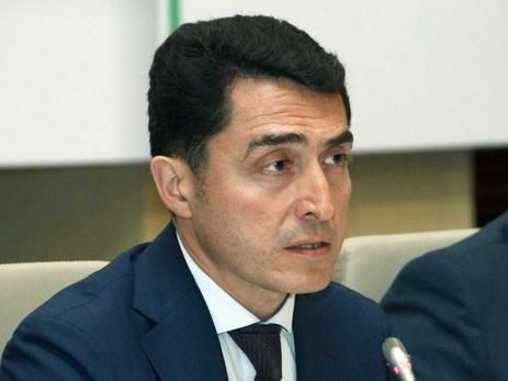 Али Гусейнли: «Константин Затулин занят лоббированием армян»