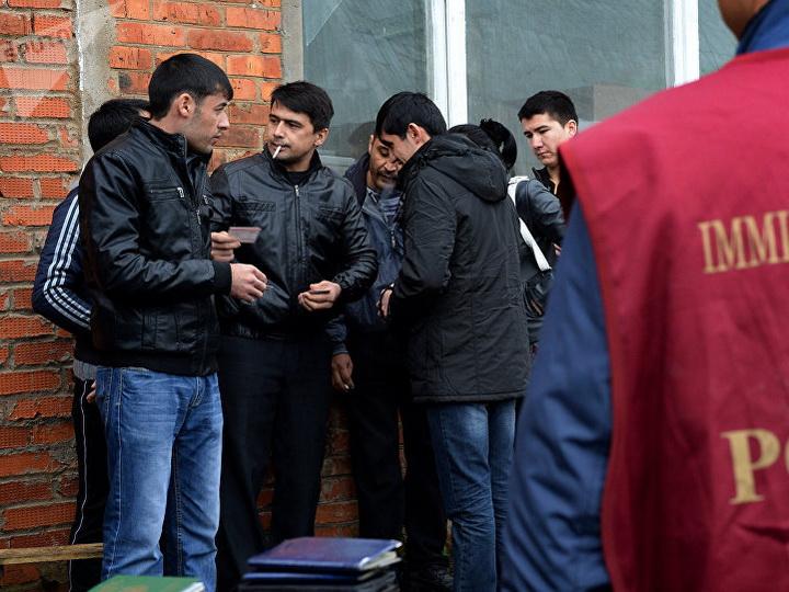 По доле жителей, принявших гражданство России, Армения лидирует среди бывших союзных республик