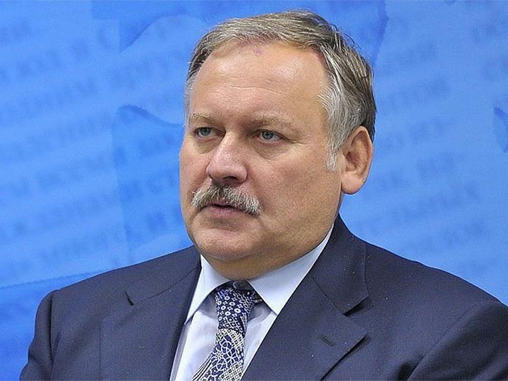 В Азербайджане призвали российскую сторону дать оценку провокационным действиям Константина Затулина