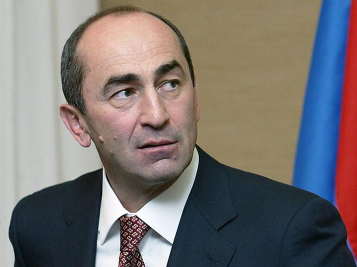 Роберт Кочарян: «Армения не имеет плана действий по карабахскому урегулированию»