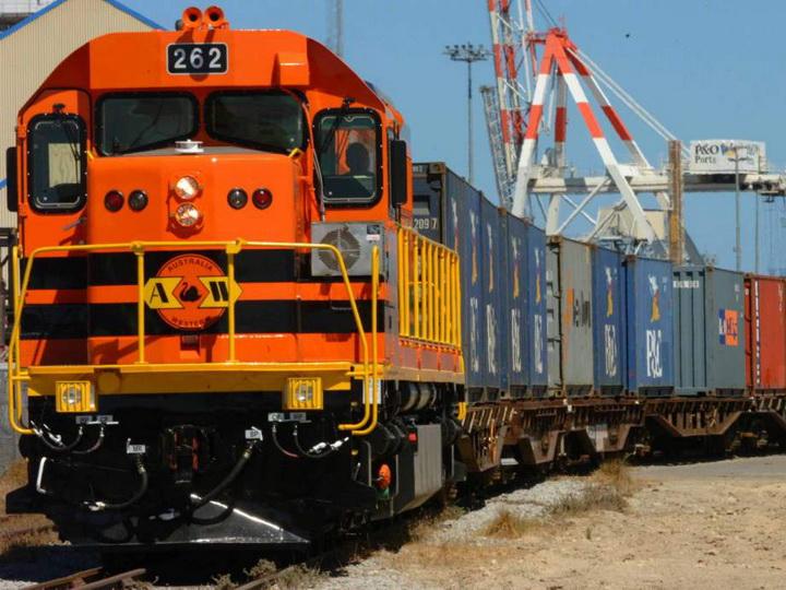 Азербайджан и Турция начинают совместное производство грузовых вагонов