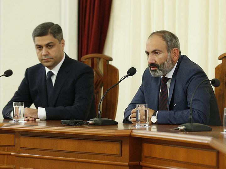 Некоторые семьи были круче государства: Пашинян прокомментировал кейс с прослушкой