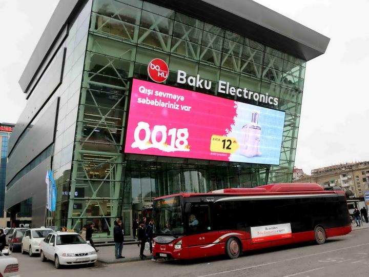 Baku Electronics стал эксклюзивным дистрибьютором известной американской компании - ФОТО