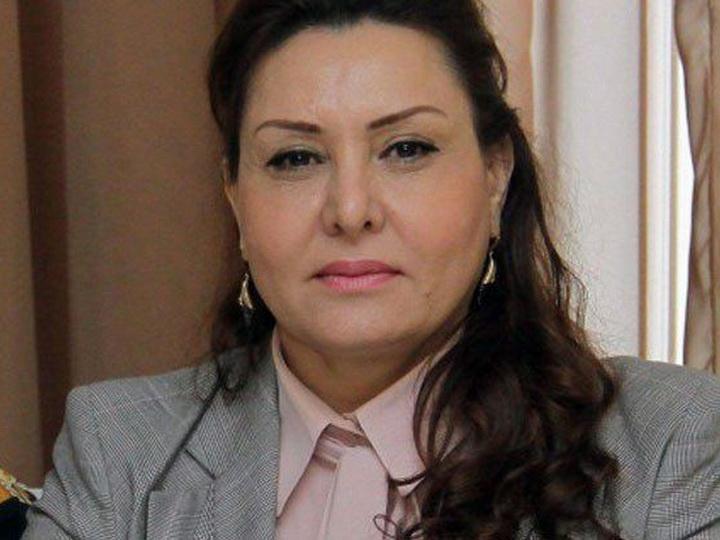 Бизнесвумен о том, может ли женщина в Азербайджане стать миллиардером – ФОТО - ВИДЕО