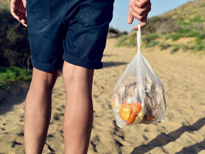 В Таиланде туристам запретили использовать пластиковые пакеты