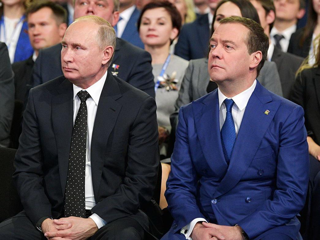 Мир находится в состоянии мощной трансформации, заявил Путин