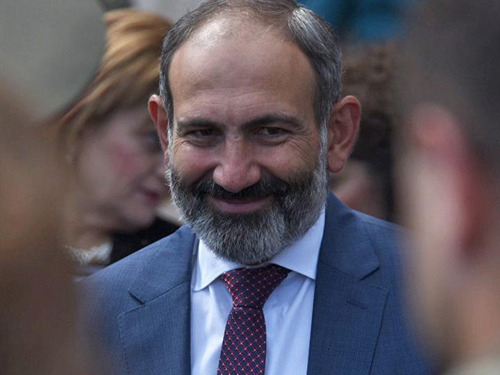 Карабахские сепаратисты поклялись свергнуть Никола Пашиняна