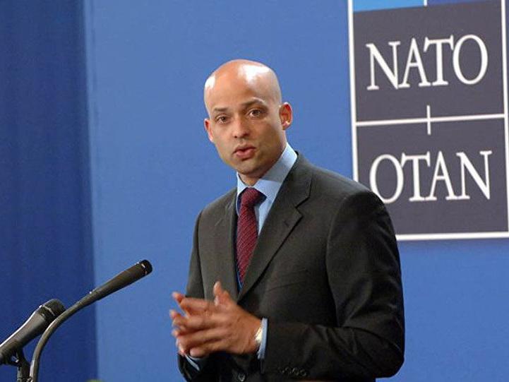 Аппатурай: Грузия – кандидат на вступление в НАТО первого класса