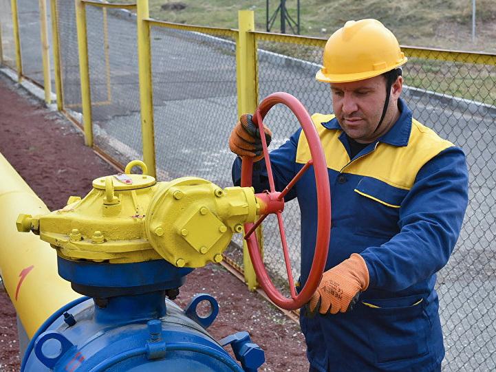 Россия пока не изменит цену на газ для Армении
