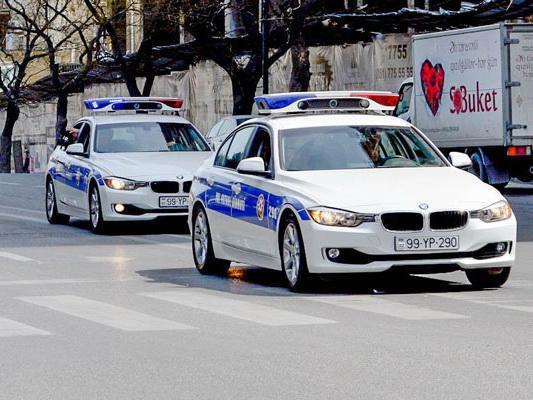 Закрываются дороги на одном из въездов-выездов в Баку