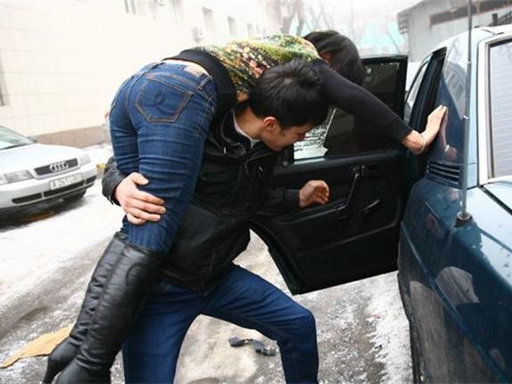 Арестован молодой человек, похитивший школьницу в Азербайджане - ОБНОВЛЕНО