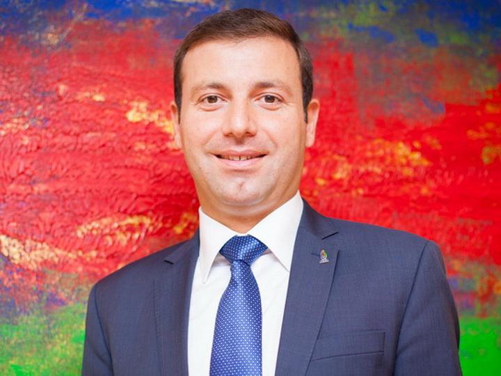 Эльхан Мамедов: «Поддержка Президента сыграла решающую роль в получении Баку права на проведение финала Лиги Европы»