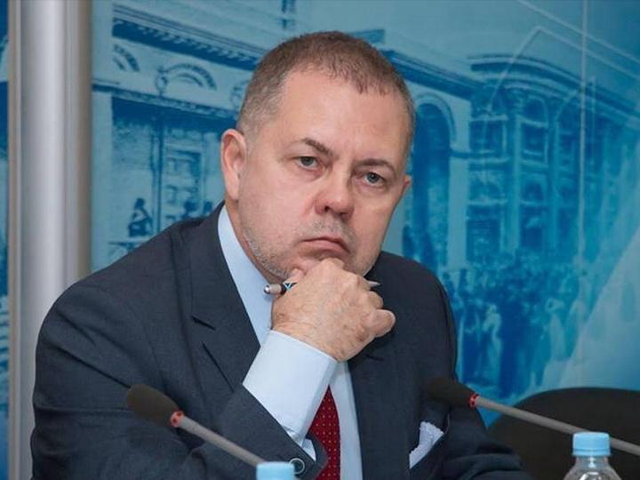 Григорий Трофимчук: Москве пока не с чем поздравить Ереван