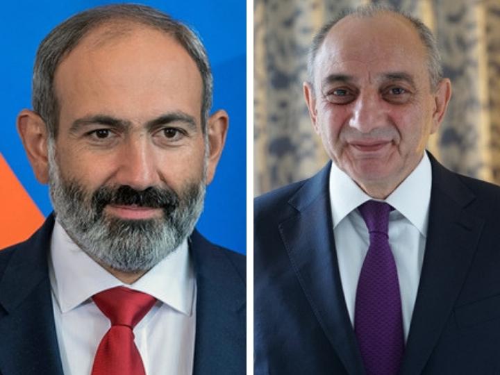 «Никол Пашинян давит на карабахский клан»