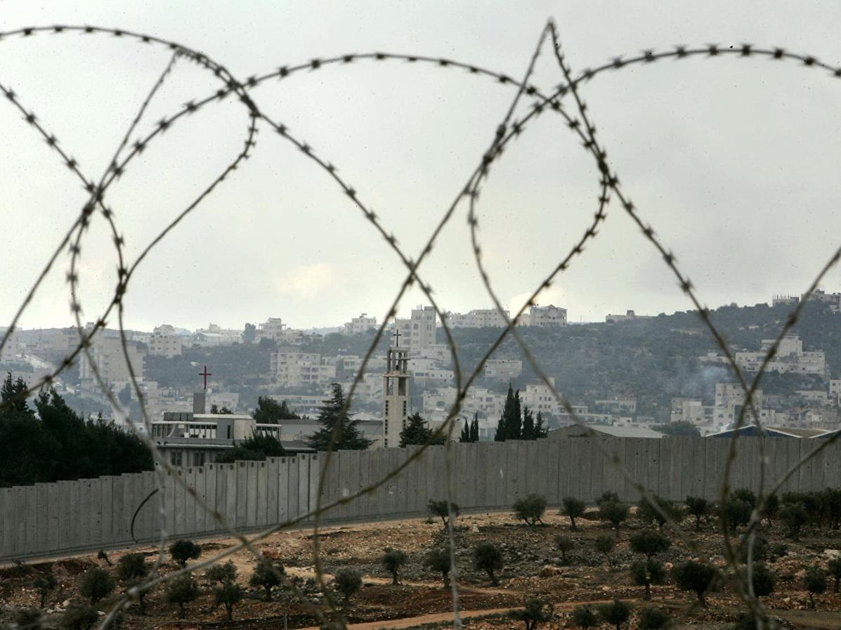 В Палестине отреагировали на признание Иерусалима столицей Израиля
