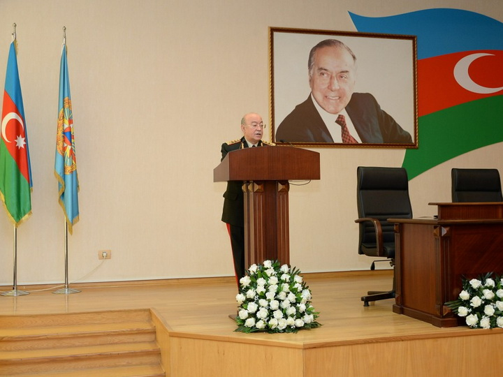 Отмечена 13-я годовщина со дня создания Министерства по чрезвычайным ситуациям - ФОТО