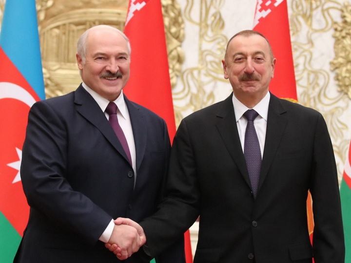 Громкие заявления Лукашенко: «Я позвонил, Ильхам Гейдарович, говорю, мне нужно немедленно 900 миллионов...» - ВИДЕО