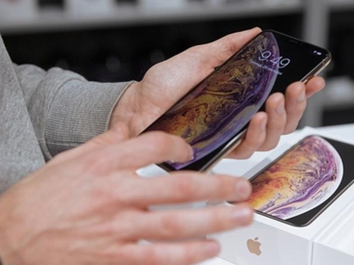 Apple заподозрили вовранье обiPhone X