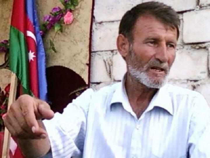 Mübariz İbrahimovun atası oğlunu təhqir edən Nərminə cavab verdi ...