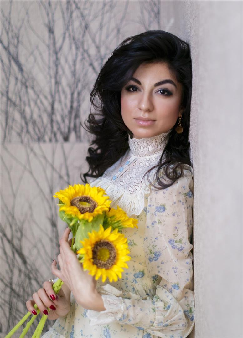 Видео об азербайджанских женщинах