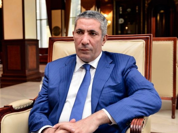 Сиявуш Новрузов: «Некоторые силы пытаются бросить тень на подписание соглашения между Азербайджаном и ЕС»