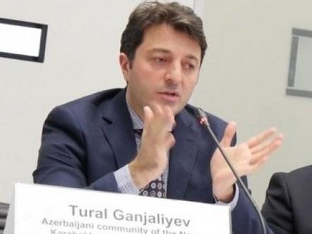 Турал Гянджалиев: «Мы готовы к конструктивному диалогу с армянской общиной Нагорного Карабаха»