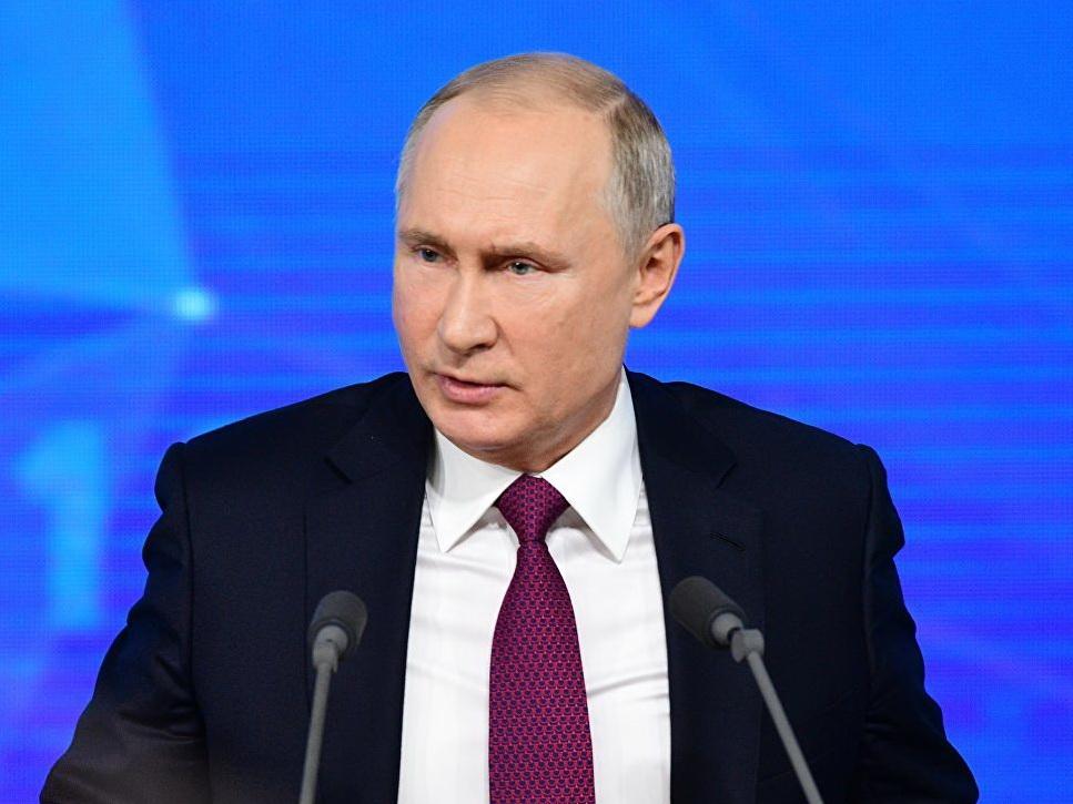 Путин пригласил Эрдогана в Крым