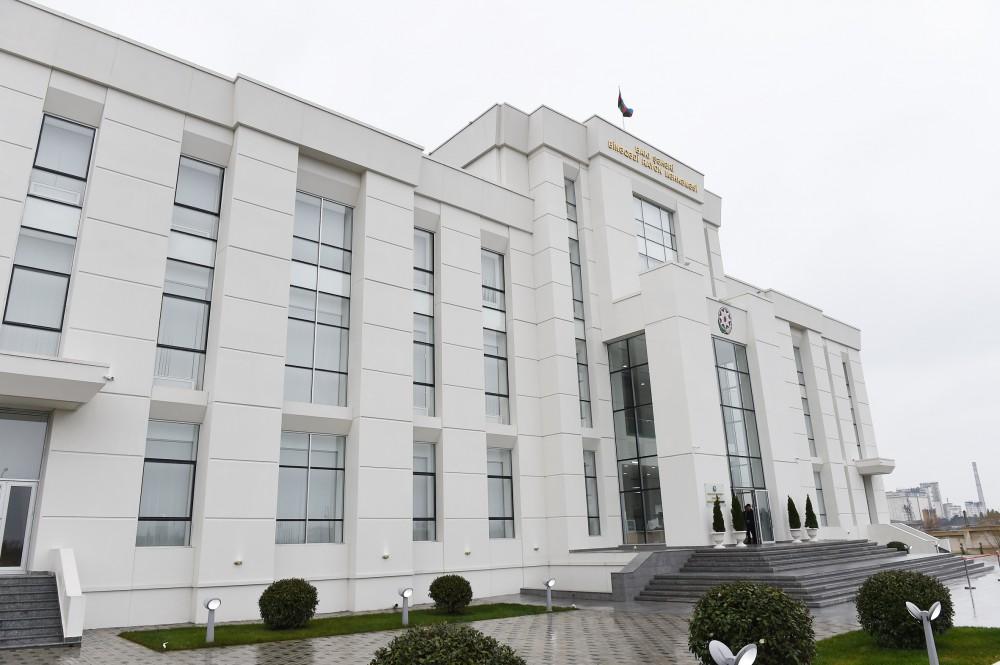 Sabuncu Rayon Mehkemesi