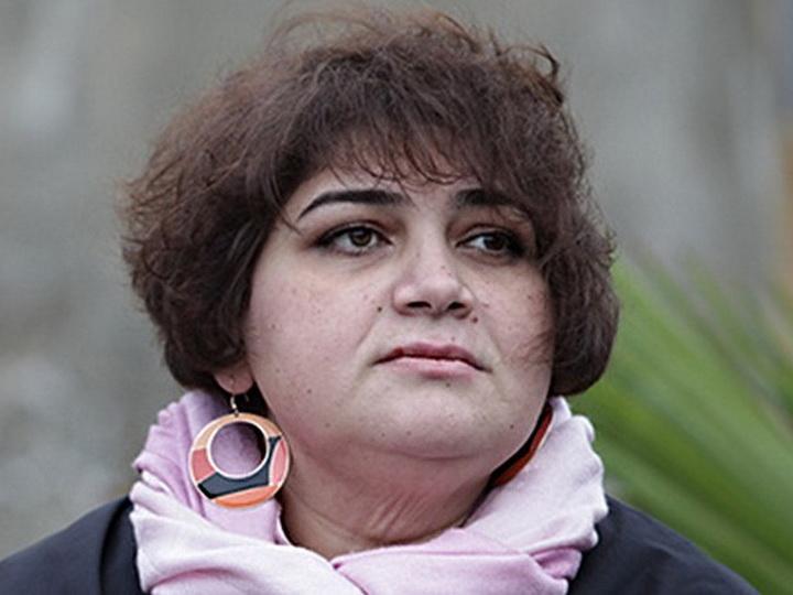 Хадиджа Исмайлова: Рамиль Сафаров совершил позорное преступление