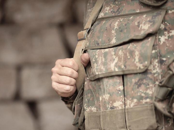 На оккупированных территориях Азербайджана расстрелян армянский военнослужащий