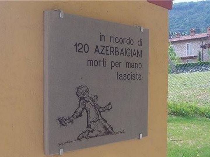 Забытая страница истории: Как и почему 120 азербайджанцев погибли в Италии в 1945-м – ФОТО