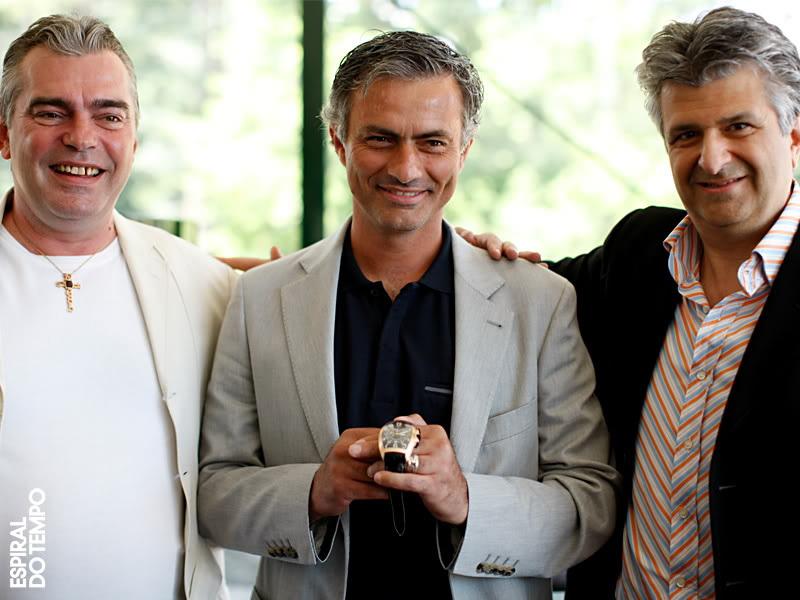 İsveçrənin Franck Muller brend saatlarının Azərbaycan qızılını Qarabağdan oğurlaması haqda