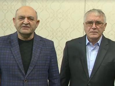 Испуганные армяне попросили у казахов прощения за убийство