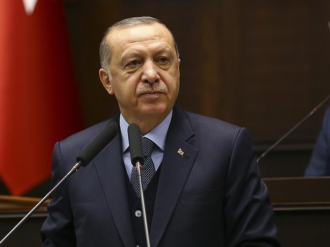 Эрдоган: Азербайджанские собратья продвигаются вперед на оккупированных землях