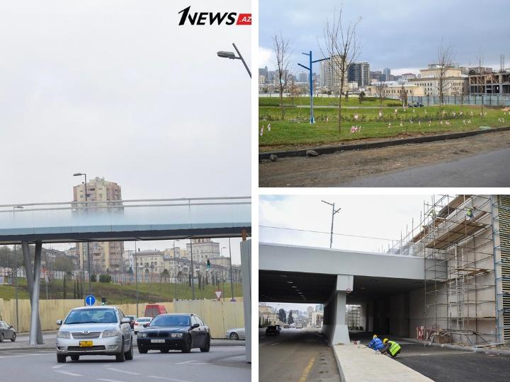Как идет грандиозная реконструкция «Советской»? Там откроются новые парк, мост и парковка – ФОТО